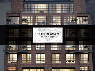 The Rowan Brooklyn - 62 North 3rd Street