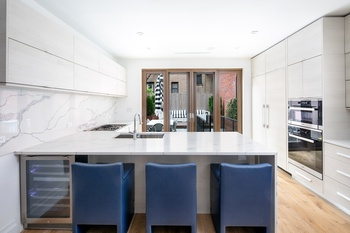 Brand New 1 Family Townhouse in Clinton Hill / Fort Greene