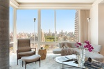 Sweeping Central Park & Skyline Views from Every Room of this STUNNING Corner Home